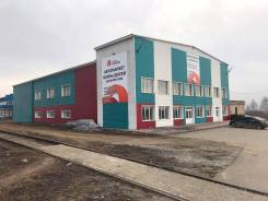Сибирь Колесо: склад-магазин шин в Ленинск-Кузнецке