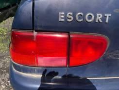 Ford Escort. CLX