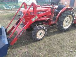 Yanmar. Продам трактор., 20,00л.с.