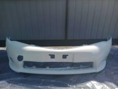 Бампер передний Toyota Corolla Axio/ Fielder NZE161 цвет 040