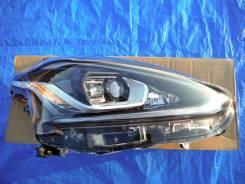 Фара Правая Toyota Sienta 170 LED Оригинал Япония 52-289