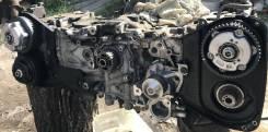 Двигатель ej255 c STI в разбор