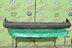 Бампер задний Volkswagen Golf 2