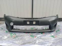 Бампер передний Toyota Corolla Axio/Fielder 13-15