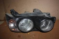 Фара правая Chevrolet Aveo T300 2012