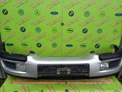 Бампер передний Opel Omega B (94-99г) дорестайлинг