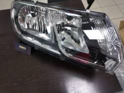 Фара передняя правая QML HL20003 Renault Logan 2014-