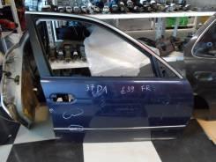 Дверь BMW 5 Series правая передняя