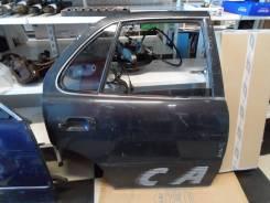 Дверь правая задняя Toyota Camry
