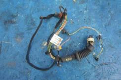 Электропроводка двери (левой, задней)Peugeot 307