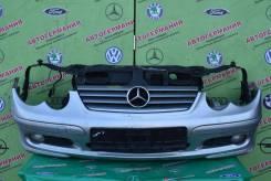 Бампер передний Mercedes C класс (C203) купе