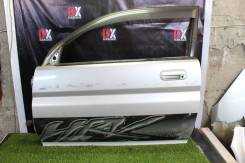 Дверь левая Honda HR-V GH1 GH2 4952 [DXGarage]