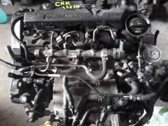 Двигатель Audi Seat Skoda Volkswagen 1.6D CRK