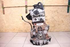 Двигатель Фольксваген Гольф 2.0TDI DGC