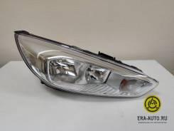 Фара правая Ford Focus (07.2015 - н. в. ) F1EB13W029AEA, 1939291