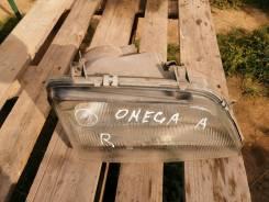 Фара Opel Omega A