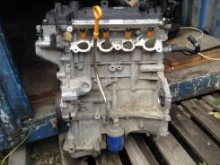 Двигатель G4LC v1.4 Hyundai Solaris / Kia Rio 2017>