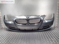 Бампер передний BMW F10/F11 (5 Series), 2012 (Седан)