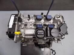 Двигатель Шкода Карок 1.5TSI DAD
