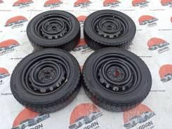 В Наличии на Складе! Комплект колес на Штамповки