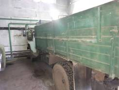 ГАЗ 3307. Продается грузовик ГАЗ-3307, 4x2