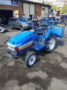 Iseki TU. Продам трактор Iseki Landhope 197 2014 г, 16,00л.с.