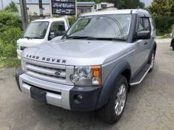 Land Rover Discovery. L319, 448PN