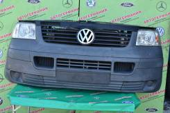 Бампер передний Volkswagen Transporter T5
