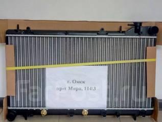 Радиатор Subaru Forester 97-99 / Impreza 93-99г 45199-FA000, 45199-FA030, 45199-FC021