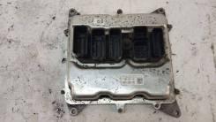 Блок управления двигателем BMW 764331301 764331301