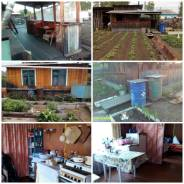 Земельный участок с постройками Чегдомын. 1 200кв.м., собственность, электричество