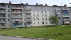 3-комнатная, Ярославский, улица Лазо 1. Ярославский, агентство, 65,4кв.м. Вид из окна днём