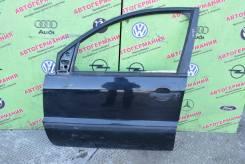 Дверь передняя левая Ford Fusion 02-05г голое железо