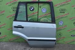 Дверь задняя правая Ford Fusion 02-05г голое железо