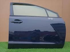Дверь H3Q передняя правая Subaru Impreza/XV GPE GP7 2011-2016гг