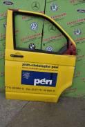 Дверь передняя правая Volkswagen Transporter T5 голое железо