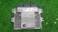 Блок управления efi Nissan NOTE DBA-E12 HR12DDR color K23