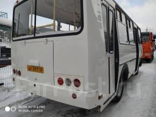 ПАЗ 32054. Автобус с пробегом 34535 км, 23 места, В кредит, лизинг
