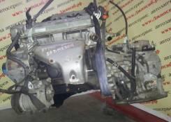 Двигатель 5A Toyota контрактный оригинал 27т. км