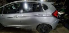 Дверь задняя левая Honda Fit GP6 Color NH700M