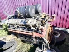 Продам двигатель Mitsubishi 10DC