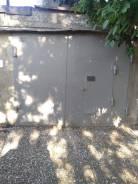 Гаражи капитальные. улица Днепропетровская 57, р-н БАМ, 42,5кв.м., электричество, подвал. Вид снаружи