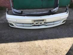 Бампер на Toyota Chaser GX100