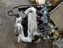 Двигатель VG30E в разбор