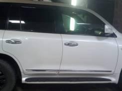 Двери Toyota Land Cruiser 200