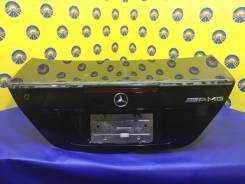 Крышка Багажника Mercedes-BENZ C 200, задняя