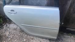 Дверь задняя правая Toyota Camry ACV30 1С8