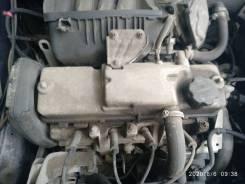 Двигатель Калина 2, гранта 11186