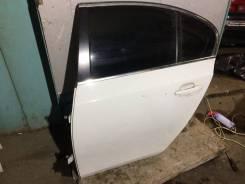 Дверь задняя левая BMW E60 (в сборе)