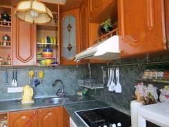 2-комнатная, проспект Красного Знамени 114. Третья рабочая, агентство, 51,0кв.м. Кухня